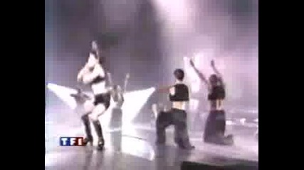 Madonna - The Girli Show 1993