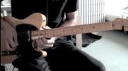 Nirvana - Smells Like Teen Spirit - Cover Guitar Instrumental - V2