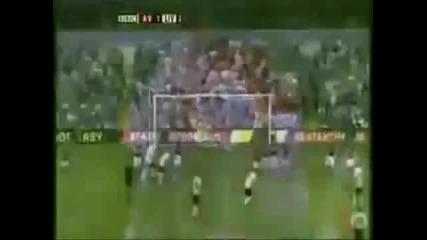 Steven Gerrard Top 10 Goals, The Heart In Liverpool