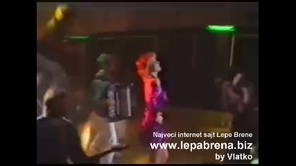 Lepa Brena - Bato,  Bato