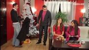 Весела компания - Български сериал 2012 Епизод 13