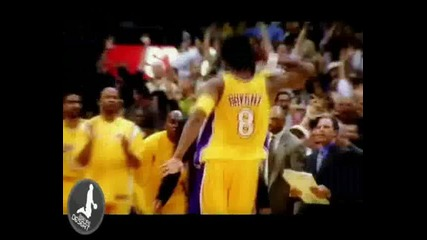 Kobe Bryant - Marchin On