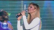 Анелия - Гот ми е, live 2017