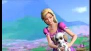 Barbie & The Diamond Castle Part3