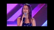 Ана-мария Янакиева - X Factor Bulgaria 2013