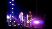 Slash & Fergie - Sweet Child Of Mine