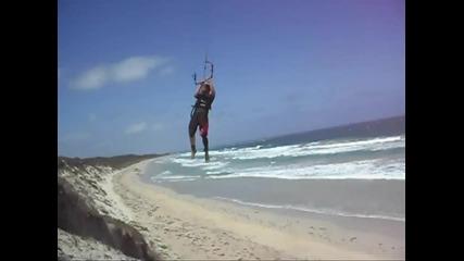 Kite Soaring Australia