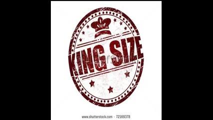 King Size - Накадян мен