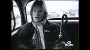 Sting - English man in Neu York