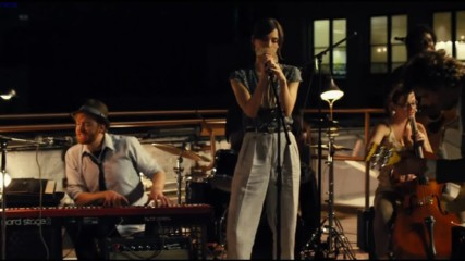 Keira Knightley Tell Me If You Wanna Go Home (begin Again Soundtrack) 1080p