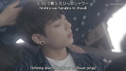 [mv/hd] Bts – For You (japanese) [english subs, Romanji, Kanji]
