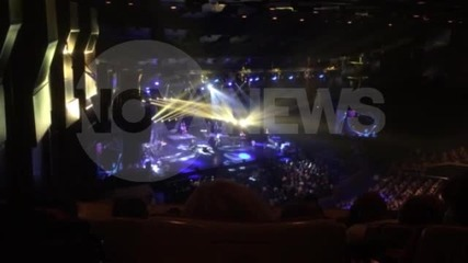 Концертът на Лили Иванова -