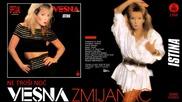 Vesna Zmijanac - Ne trosi noc - (Audio 1988)