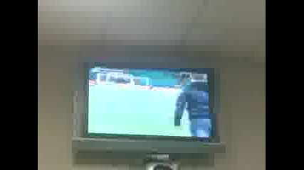 evrofootball - poluvreme - gol