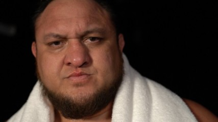 Is Samoa Joe the next King of the Ring?: WWE.com Exclusive, Aug. 15, 2019