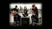 Paramore Decode acoustic Interview Part 2/3