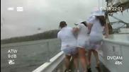 Swashbuckle - Cruise Ship Terror
