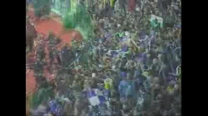 Levski - Werder Acab