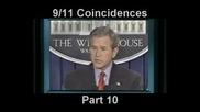 911 Coincidences Part Ten