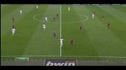 Cristiano Ronaldo vs fc barcelona new