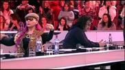 Aleksandra Nikolic - Tugo moja - Kleo se kleo - (Live) - ZG 2013 14 - 08.03.2014. EM 22.