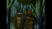 Tmnt 073 - Same As It Never Was