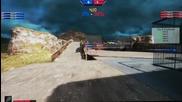 E3 2012: Stormmania Storm - Capture The Flag Gameplay