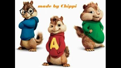 Chipmunks Shakira Waka Waka Fifa Wm 2010 Song