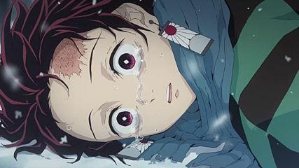 Kimetsu no Yaiba - 01 [ Бг Субс ] [2019] Върховно Качество
