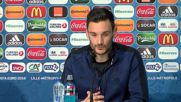France: 'We are the favourite in the group' - French captain Hugo Lloris