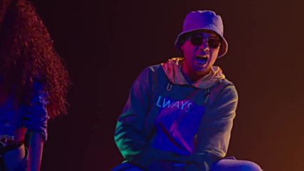Chencho ,farruko, Darell y Brytiago - Ella Fuma Official Video