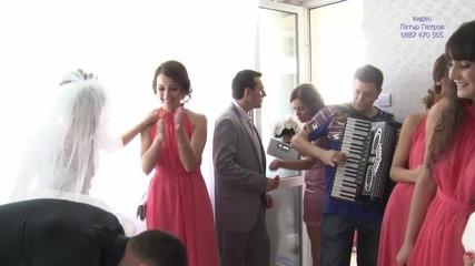 Красива Сватба на Йоанна и Атанас - Sample 06.06.2015 г.