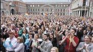 Ireland Backs Legalizing Gay Marriage by a Landslide