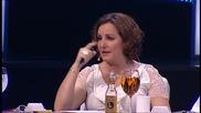 Milena Kostic - Odvedi me sreco (live) - ZG 2014 15 - 08.11.2014. EM 8.
