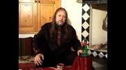 Чаша Вино - изп. Володя Стоянов Войводата -