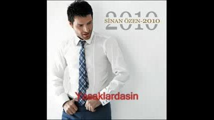 Sinan ozen 2010
