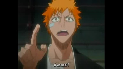 Bleach Ichigo Fun Dane Cook