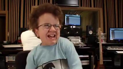 /new hit/david Guetta feat. Keenan Cahill /megamix/