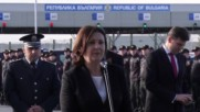 Bulgaria: 25 Slovakian police officers replaced in a bid to increase border security