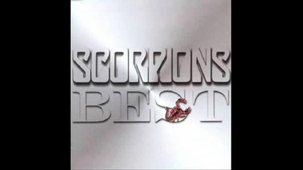 Scorpions - Fly With The Wind (white Dove)