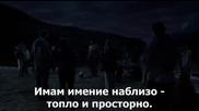 4400 - Сезон 1 Епизод 3