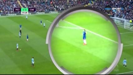 Как Ман Сити разби Челси?
