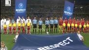 Испания 4:2 Португалия (след дузпи)