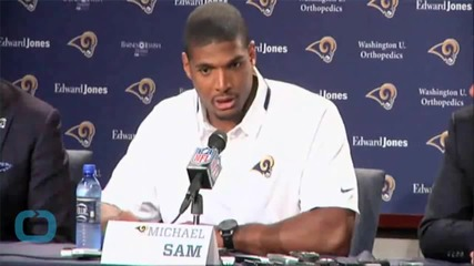 Michael Sam Says He is Focused on His Team not Being a Gay Player