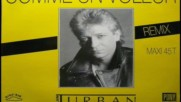 Alain Turban-- Comme Un Voleur 1988 Maxi Version