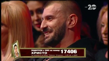 Big Brother All Stars (15.12.2014) - част 1