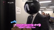 [eng Sub] 150428 Kcon & Mpd surprise present for Infinite