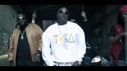 Wale Ft. Rick Ross & Jadakiss - 600 Benz [ Official Music Video H Q ]