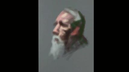 нарисуваха портрет с ipad