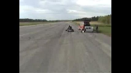 Super Moshten Karting